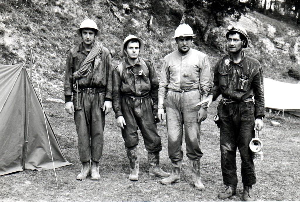 Ojo Guarena 1958