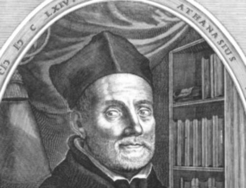Anthanasius Kircher e il Mundus Subterraneus